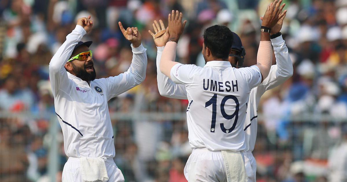 WTC final: Umesh Yadav back; Shardul Thakur, Mayank Agarwal miss out in India's 15-member squad