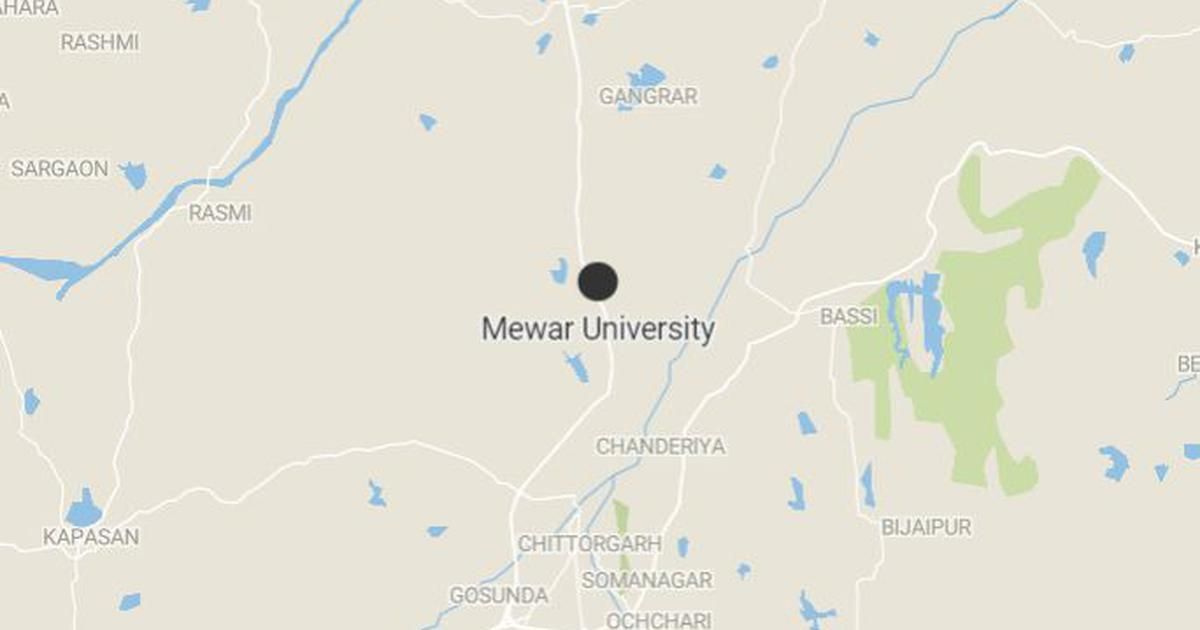 Rajasthan: Kashmiri students beaten up at Mewar University, four arrested