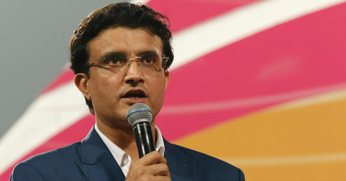 Convinced that pink-ball Tests will be a success in other parts of India too, says Sourav Ganguly