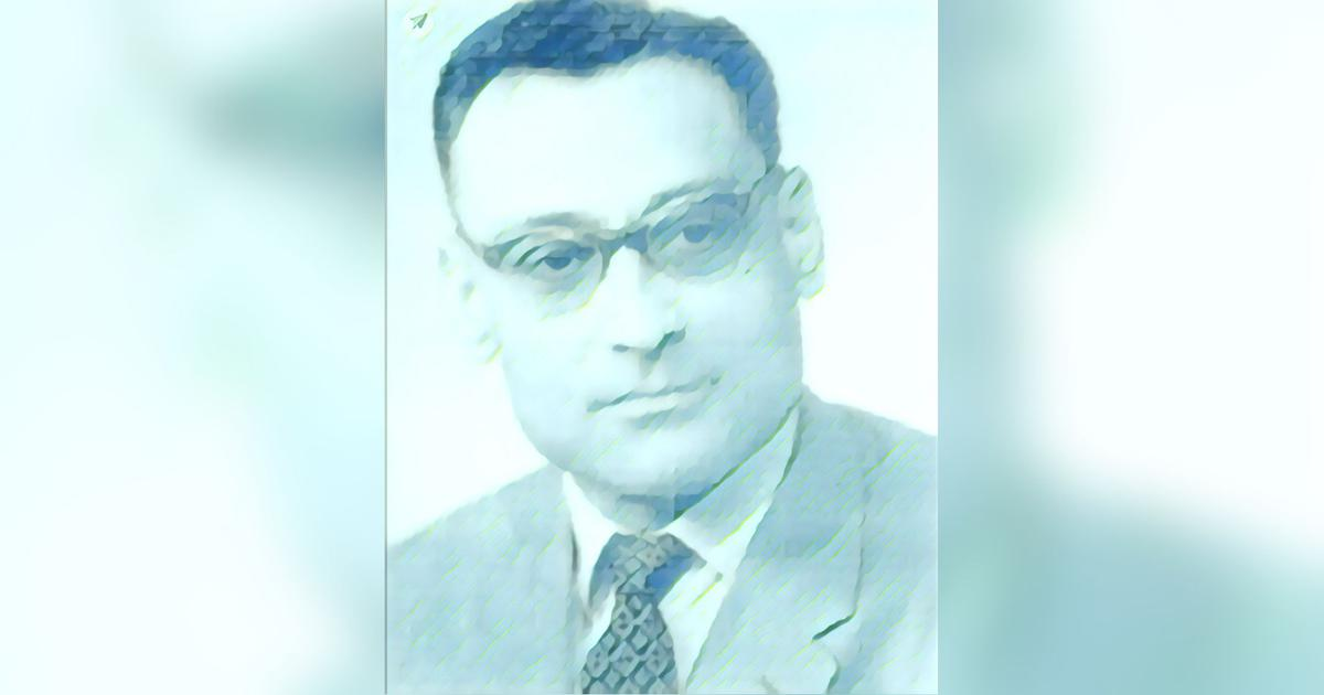 India's espionage agency RAW lifts the veil on its founder Rameshwar Nath Kao with this biography