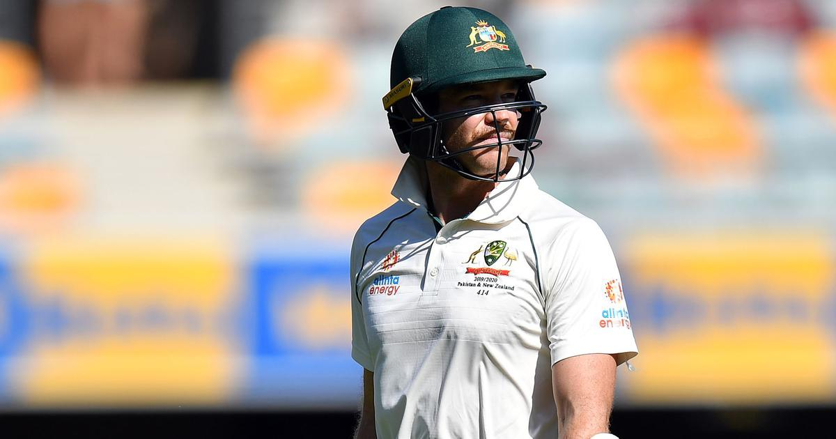 My leadership wasn't good enough: Australia captain Tim Paine apologises for sledging R Ashwin