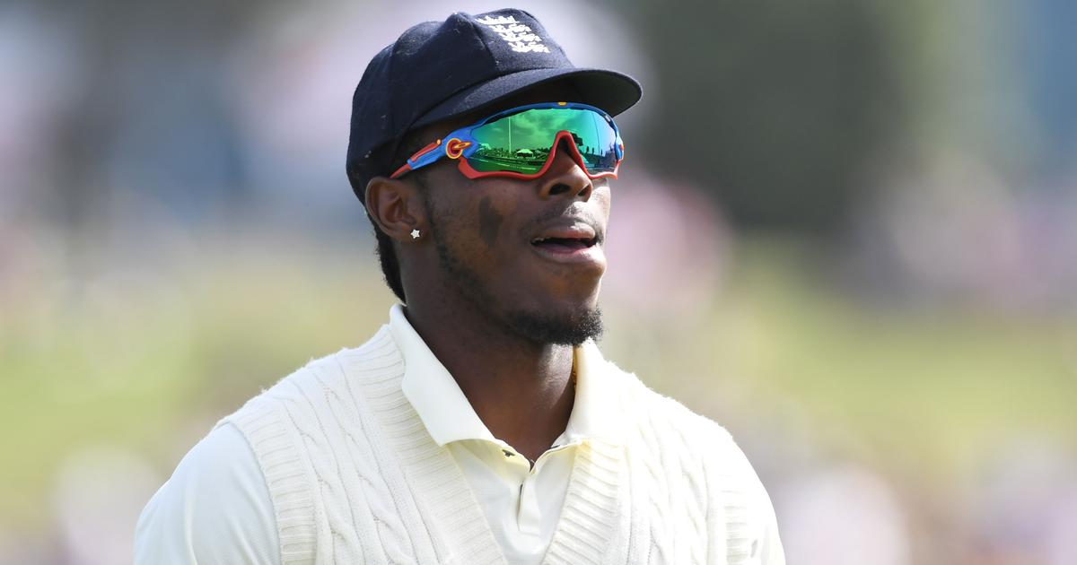 Jofra Archer never disappoints: England pacer's tweet goes viral, after India announces lockdown