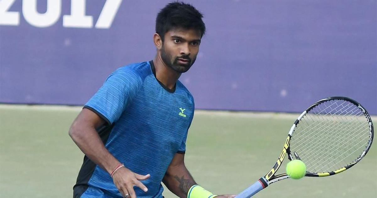 Tennis: Jeevan looks forward to 'special' Davis Cup tie despite Pakistan fielding second-string side