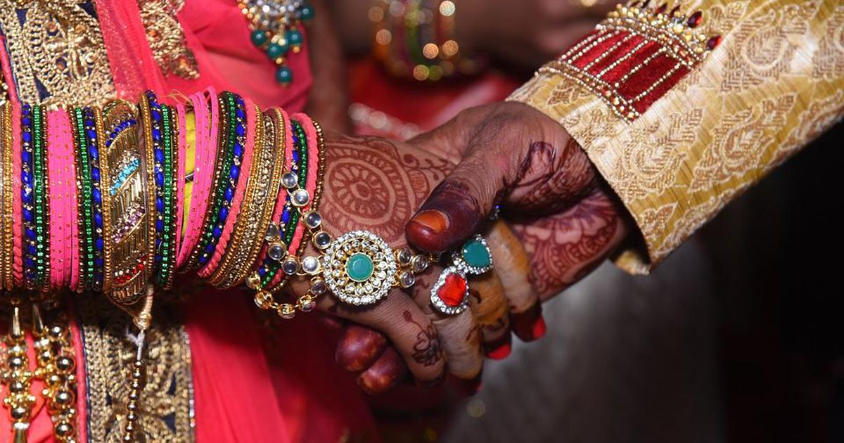 In India's villages, some desperate parents see child marriage as a means to survive the pandemic
