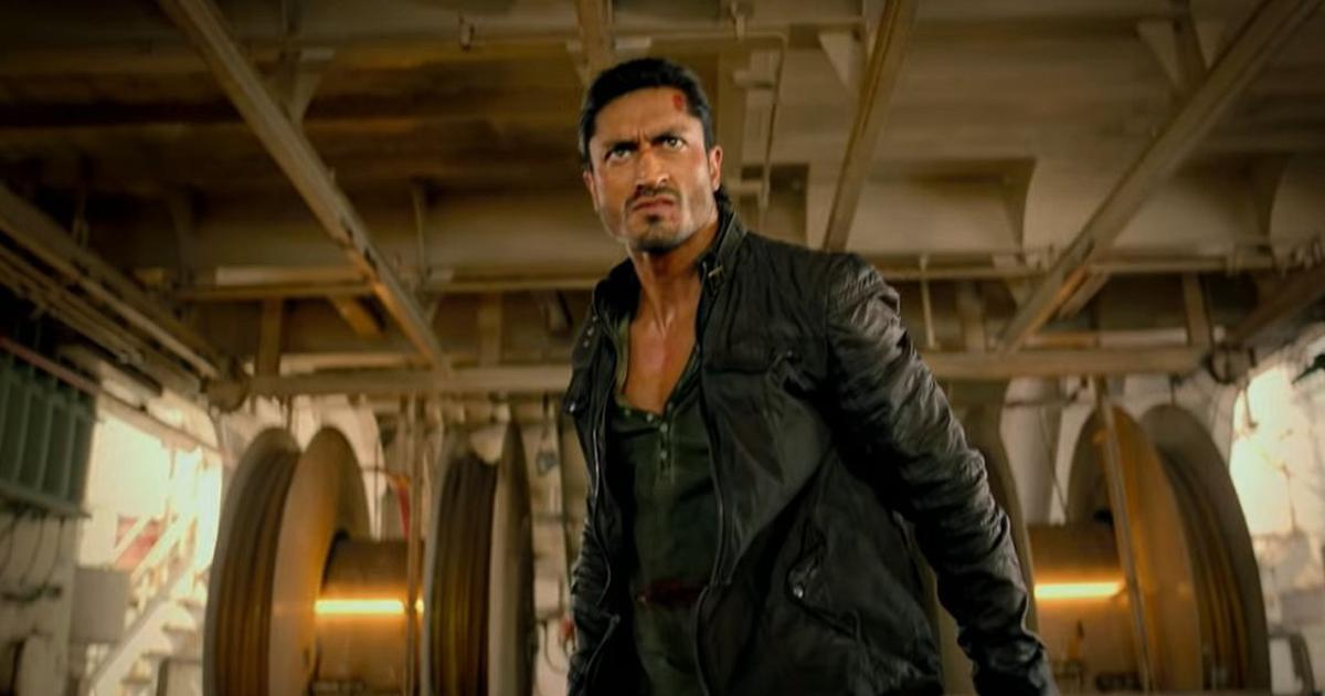 'Commando 3' movie review: As dull in plot as it is ugly in theme