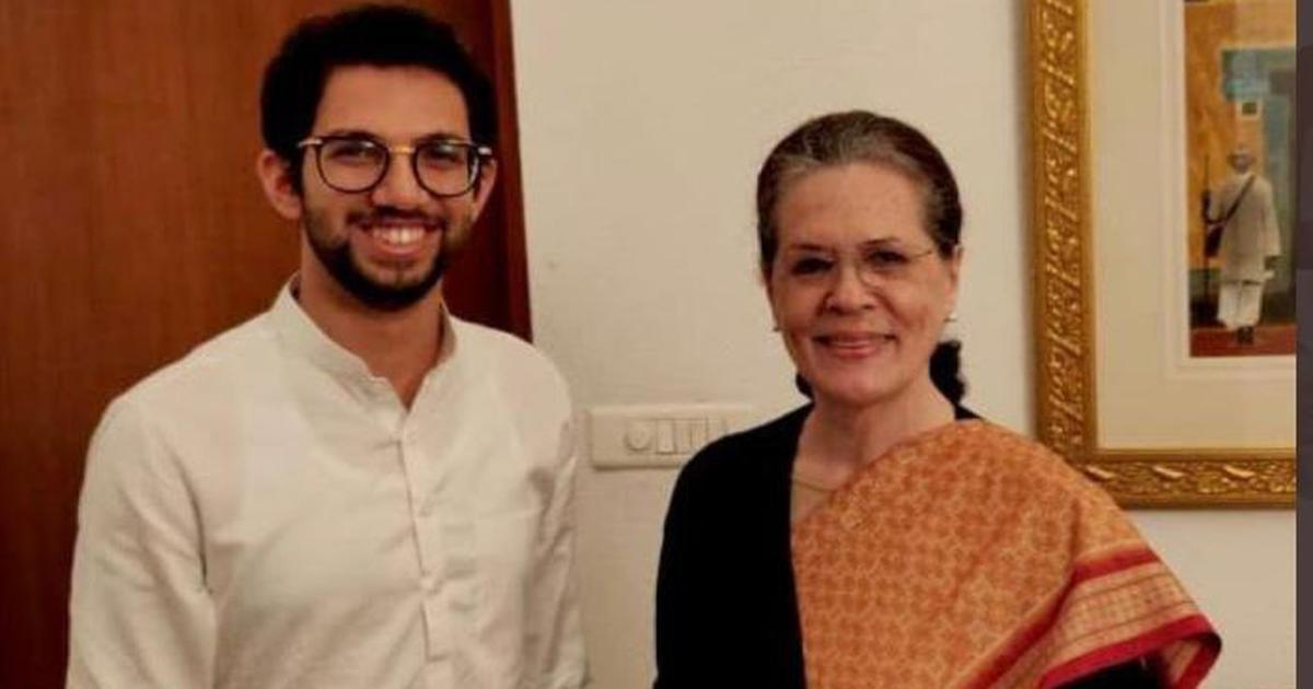 Narendra Modi, Sonia Gandhi get invitations for Uddhav Thackeray's swearing-in as Maharashtra CM
