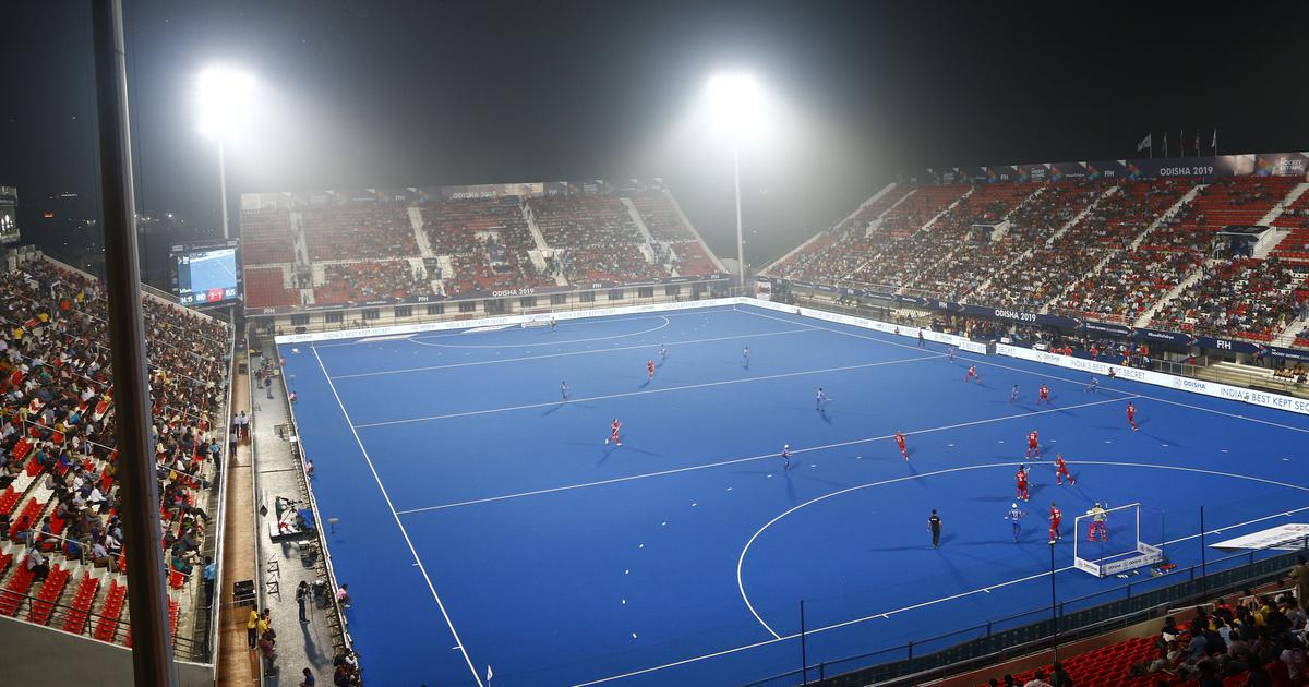 It's official: Hockey Men's World Cup returns to Odisha in 2023; Rourkela added as host city