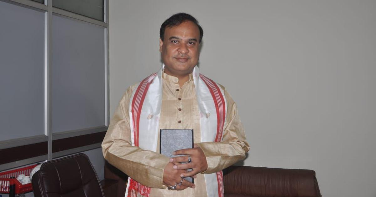 Assam government will move SC again for re-verification of NRC, says Himanta Biswa Sarma