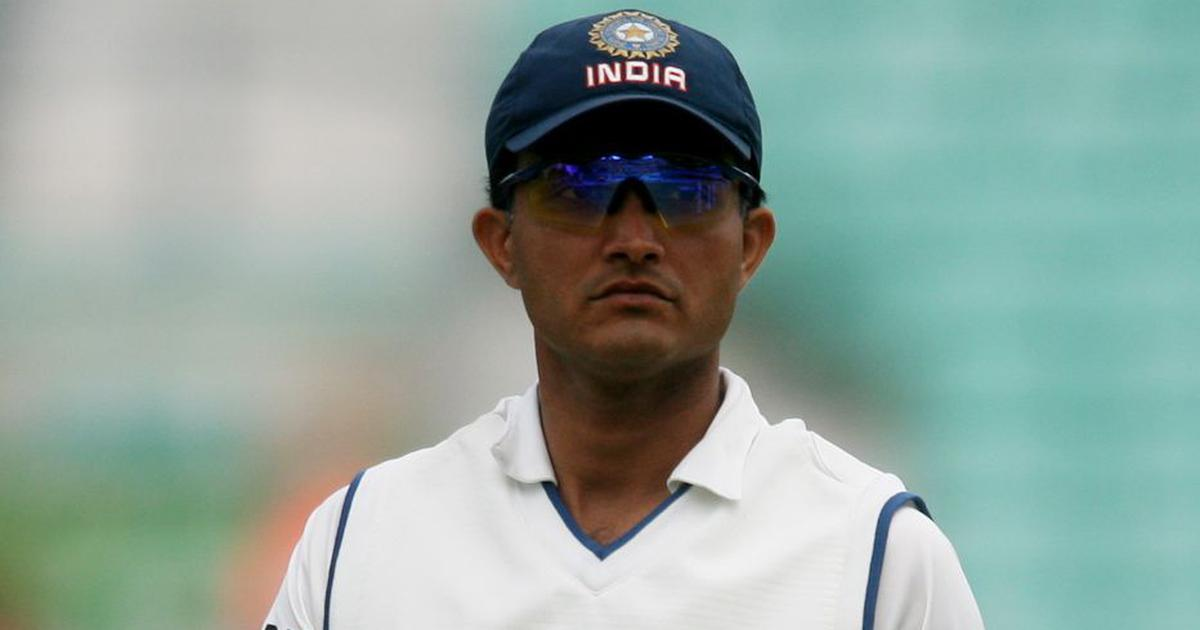Asia Cup is cancelled, says Ganguly