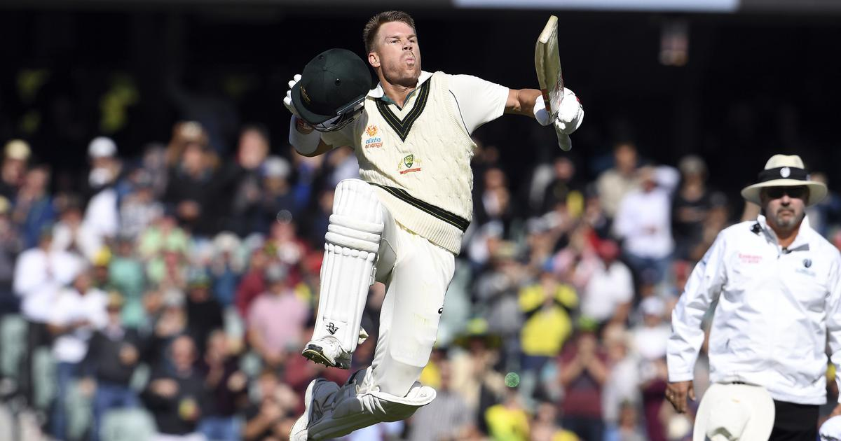 History made: David Warner goes past Don Bradman to score first triple century at Adelaide