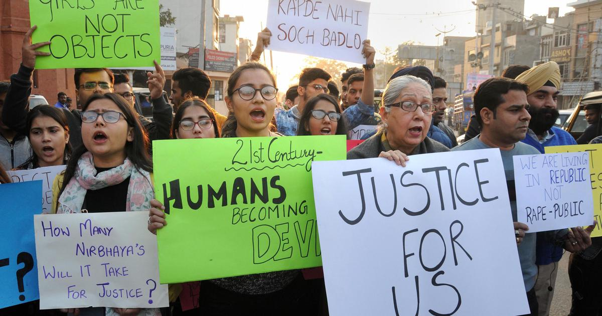 The Daily Fix: Hyderabad rape and murder shows tough laws won't work if police are insensitive