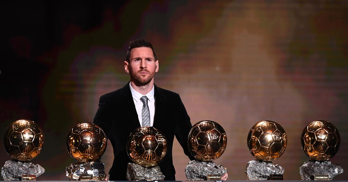 Who was robbed – Messi, Ronaldo or Lewandowski? Twitter reacts to cancellation of 2020's Ballon D'or