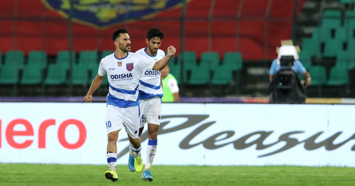 ISL, Odisha FC vs Bengaluru preview: Pressure on hosts to deliver results after hat-trick of draws