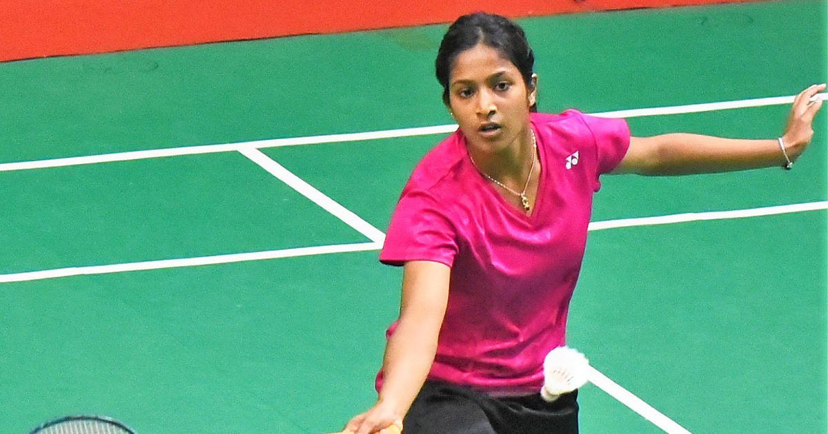 Badminton: Gayatri Gopichand, women's doubles pair Sikki-Meghana enter quarters at South Asian Games