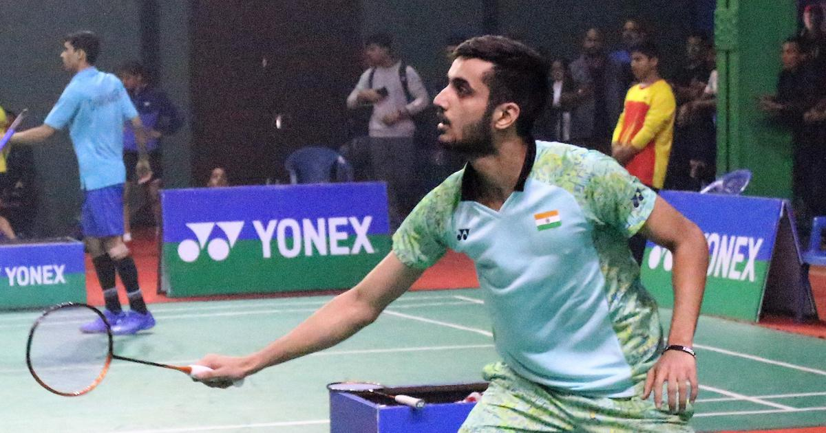 Badminton: India continue fine show at South Asian Games as eight shuttlers enter semi-finals