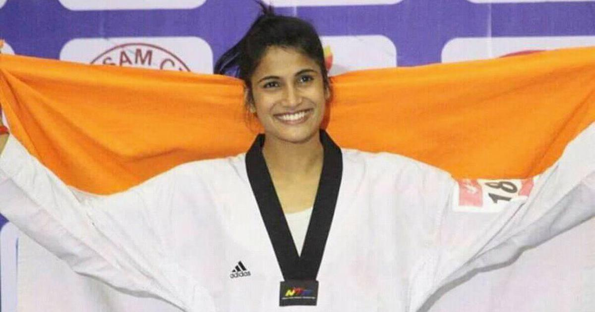 Taekwondo: India win six medals, including three gold, at South Asian Games