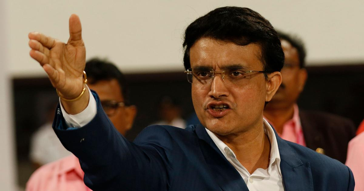 Indian cricket: BCCI president Sourav Ganguly out of danger but could require another angioplasty