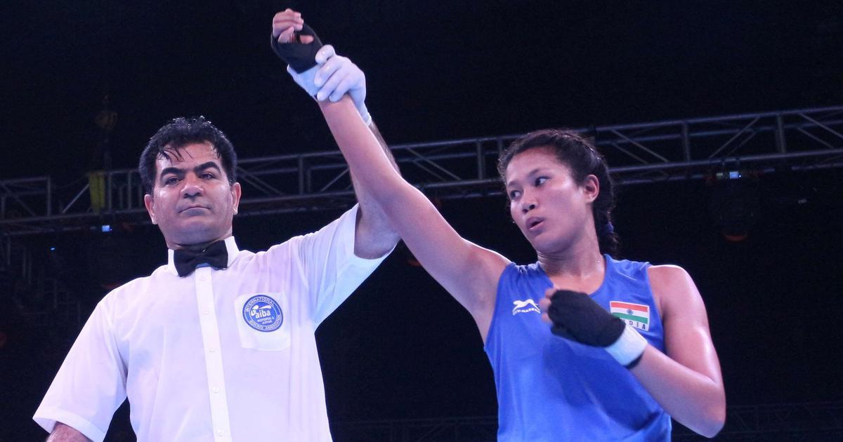 Boxing: Ankushita, Bhagyabati enter quarter-finals of women's nationals with comprehensive wins