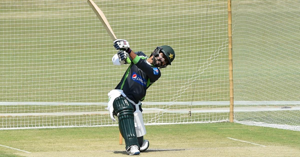 Cricket: Pakistan recall Fawad Alam after 10 years for Test series against Sri Lanka