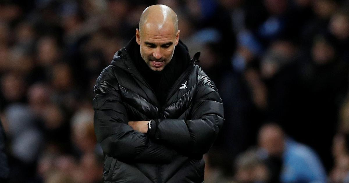 Pep Guardiola has 'a lot of confidence' that Man City will avoid Champions League ban