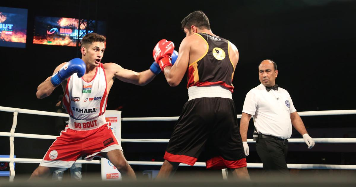 Big Bout Boxing League: Kavinder, Boora star in Bombay Bullets' win against Bengaluru Brawlers
