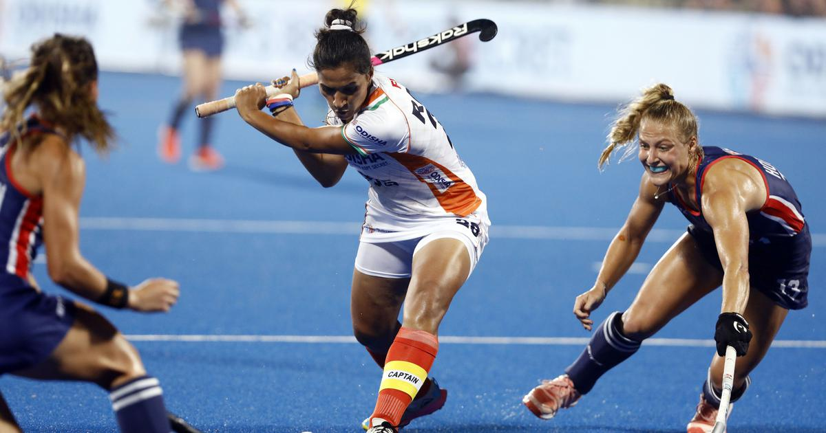 Coronavirus: Indian men's and women's teams to play no international hockey events till June