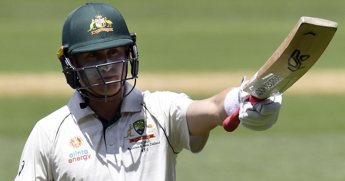 England vs Australia: Labuschagne might have to wait a bit longer in T20 cricket, says captain Finch