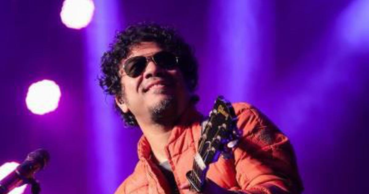 'Assam is burning, crying': Singer Papon cancels Delhi concert as North East protests over CAB
