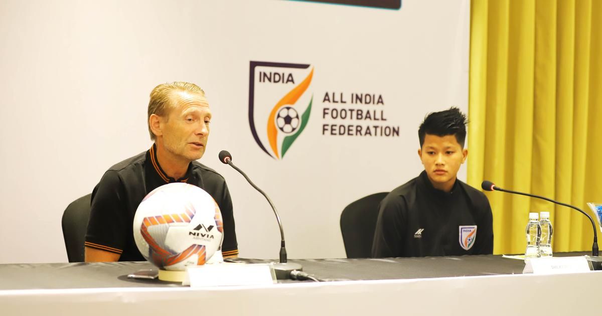 It's all about the U-17 World Cup: Hosts India begin preparations under new coach with a tough test
