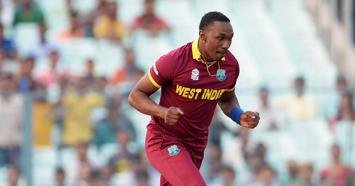 I feel like a kid again: Dwayne Bravo delighted with international return after three years