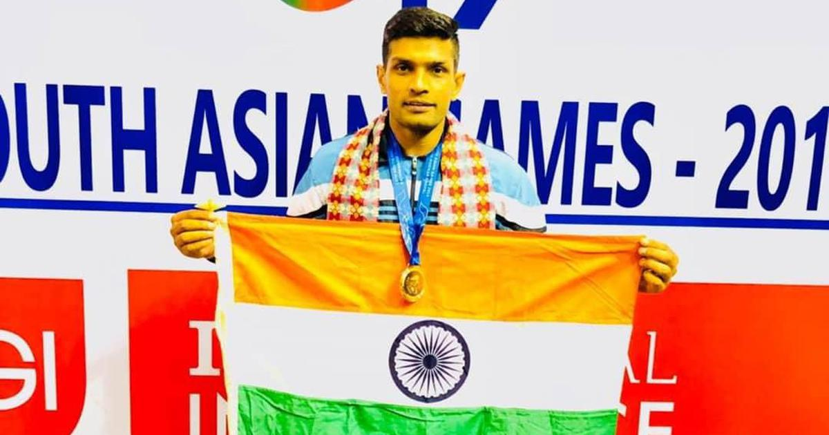 Against all odds, Deepak Hooda settles in as India's new kabaddi captain with South Asian Games gold