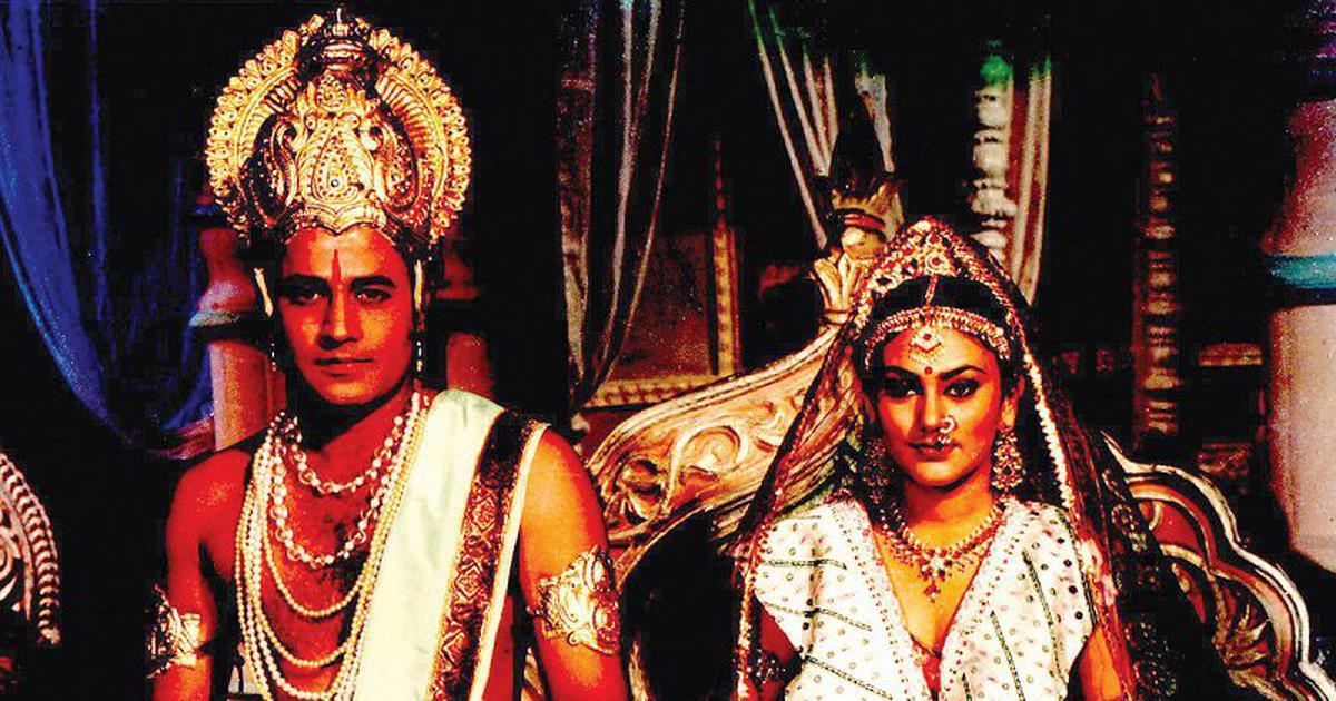 How a cafe owner and Rajiv Gandhi contributed to Ramanand Sagar's blockbuster TV show 'Ramayan'