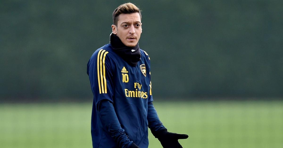 Found out loyalty is hard to come by nowadays: Mesut Ozil slams Arsenal after omission from squad
