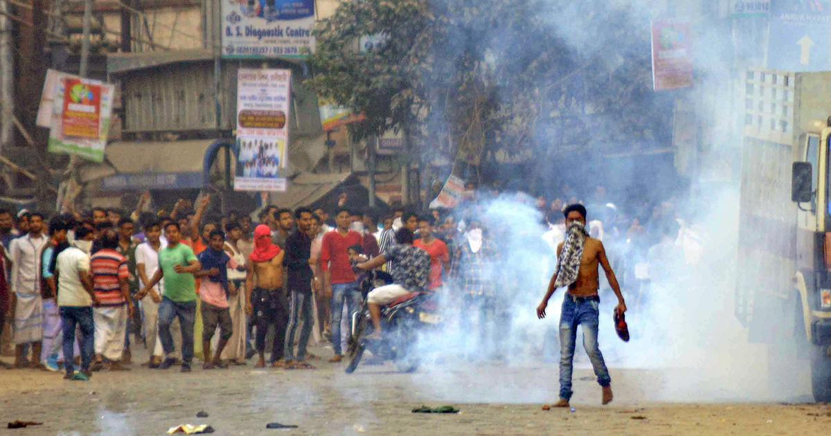 The big news: Citizenship Act protests rage across India post Jamia clashes, and 9 other top stories
