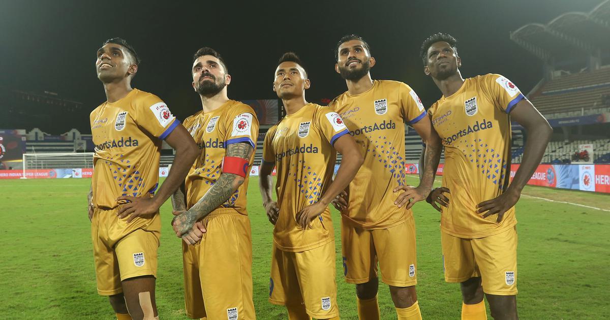 ISL weekly takeaways: Away kings Mumbai City FC, set-piece goals and Kerala's very own Messi