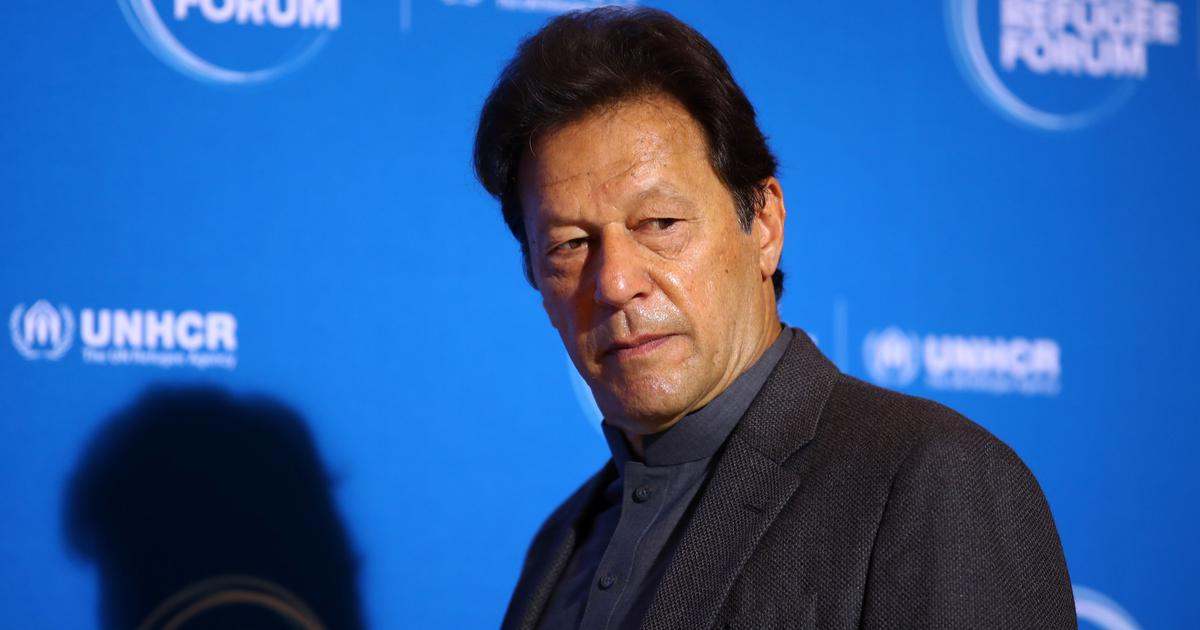 No talks with India till move to scrap J&K's special status is reversed, says Pakistan PM