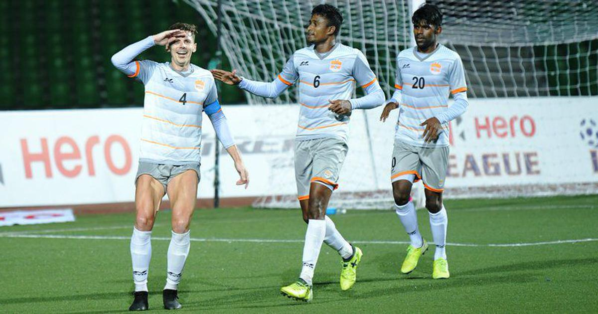 AFC Cup: Inconsistent Chennai City FC face Maziya S&R Club in group stage opener