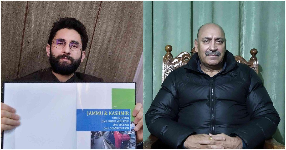 Special Report: In Kashmir, who are the leaders of the new political 'mainstream'?