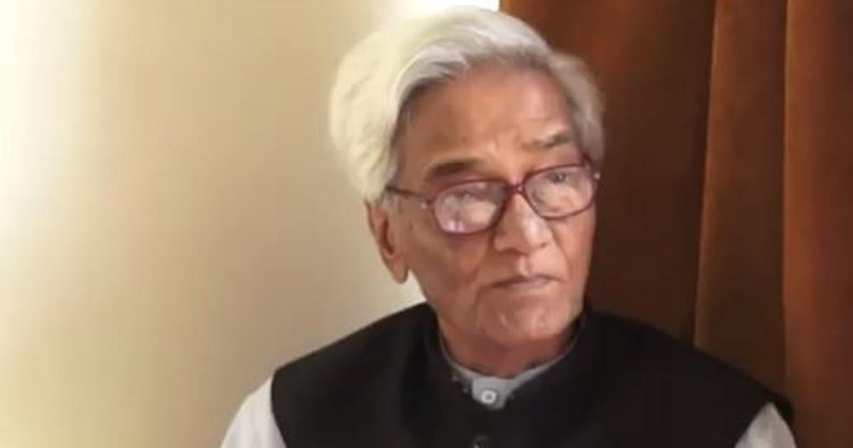 'Worried about India's future': Urdu writer Mujtaba Hussain to return Padma Shri award