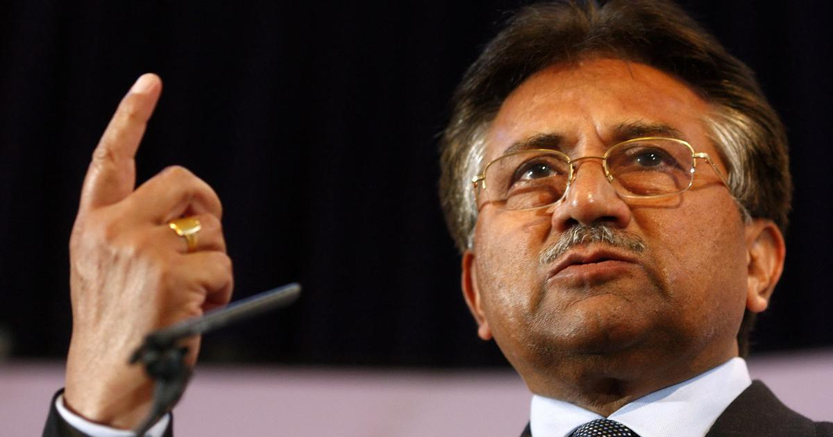 Death penalty for Musharraf: The case reveals the friction between Pakistan's military and judiciary