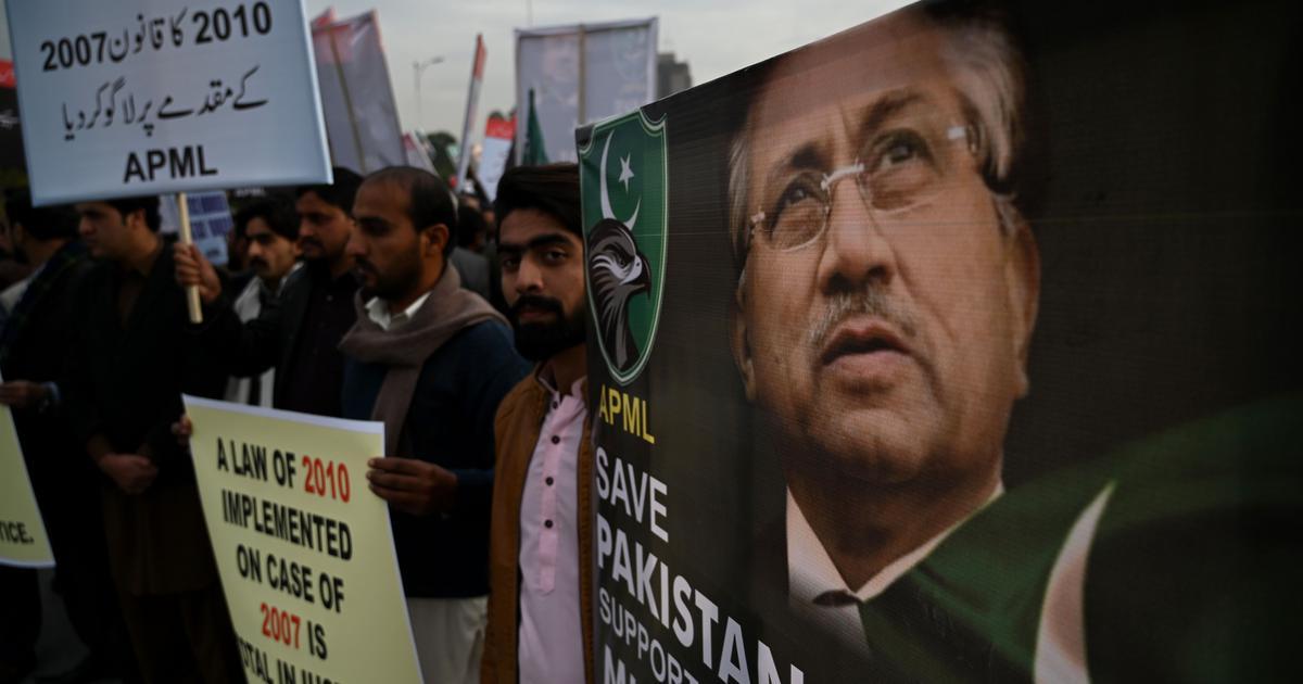 'Dawn' editorial: The grisly punishment for Pervez Musharraf signals a descent into medievalism