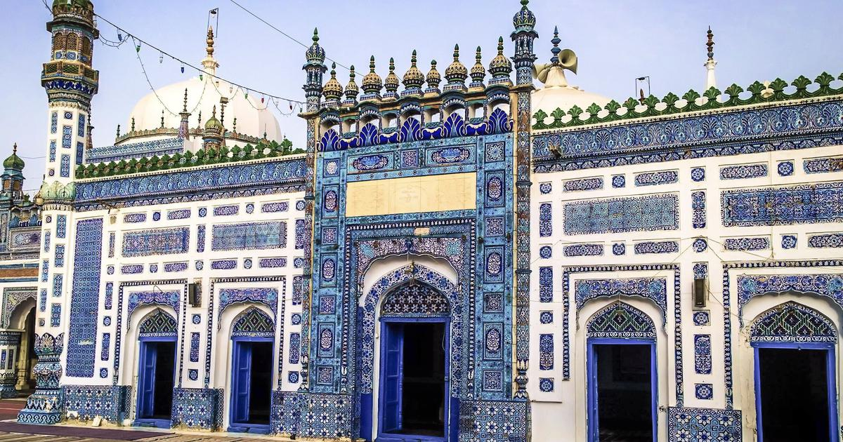 These glimpses of poet Shah Abdul Latif Bhitai's work shows his greatness cannot be grasped fully