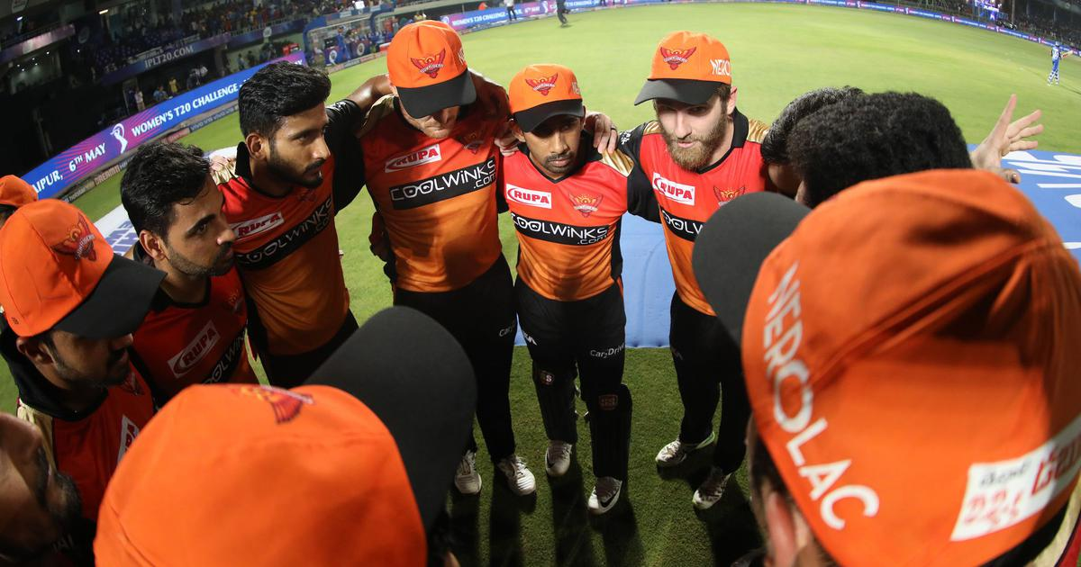 IPL 2020: After the auction, a look at strengths and weaknesses of Sunrisers Hyderabad squad