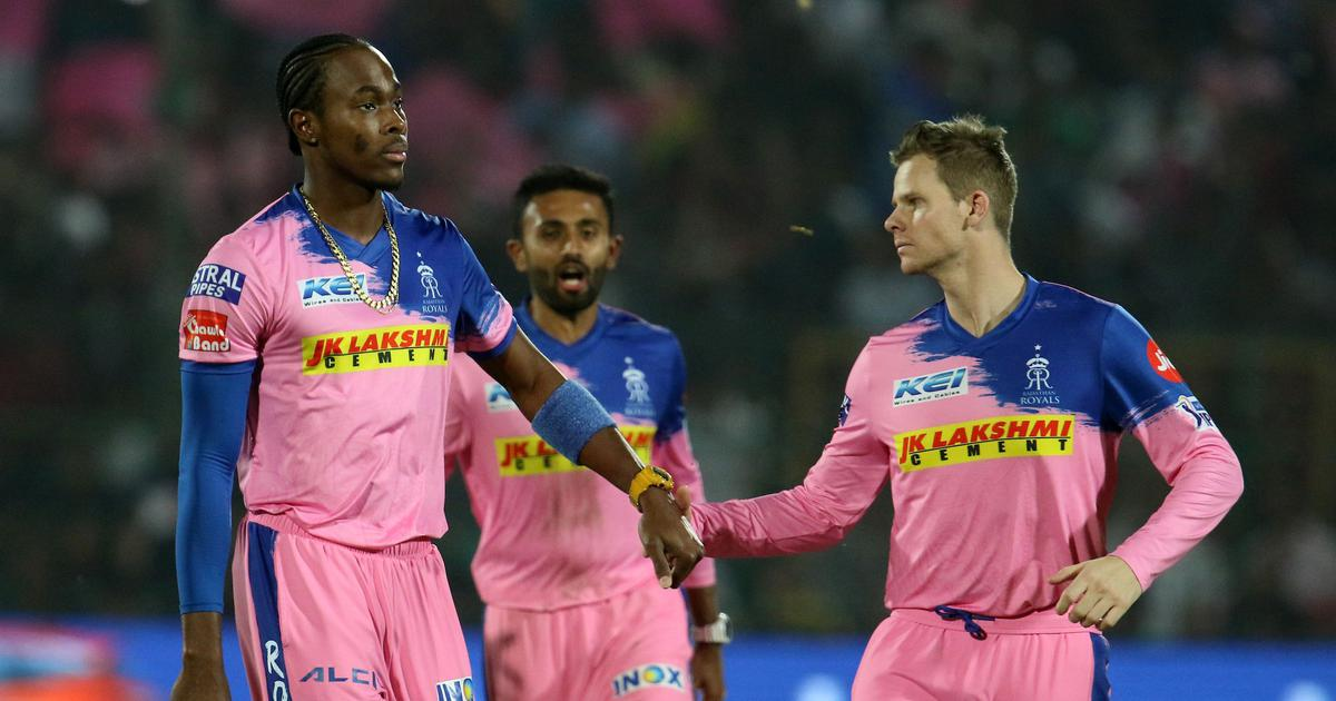 IPL 2020, Rajashtan Royals preview: Squad, fixtures, strengths, weaknesses and more