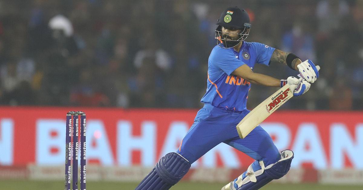 India vs Sri Lanka: Virat Kohli quickest to reach 11,000 run as captain