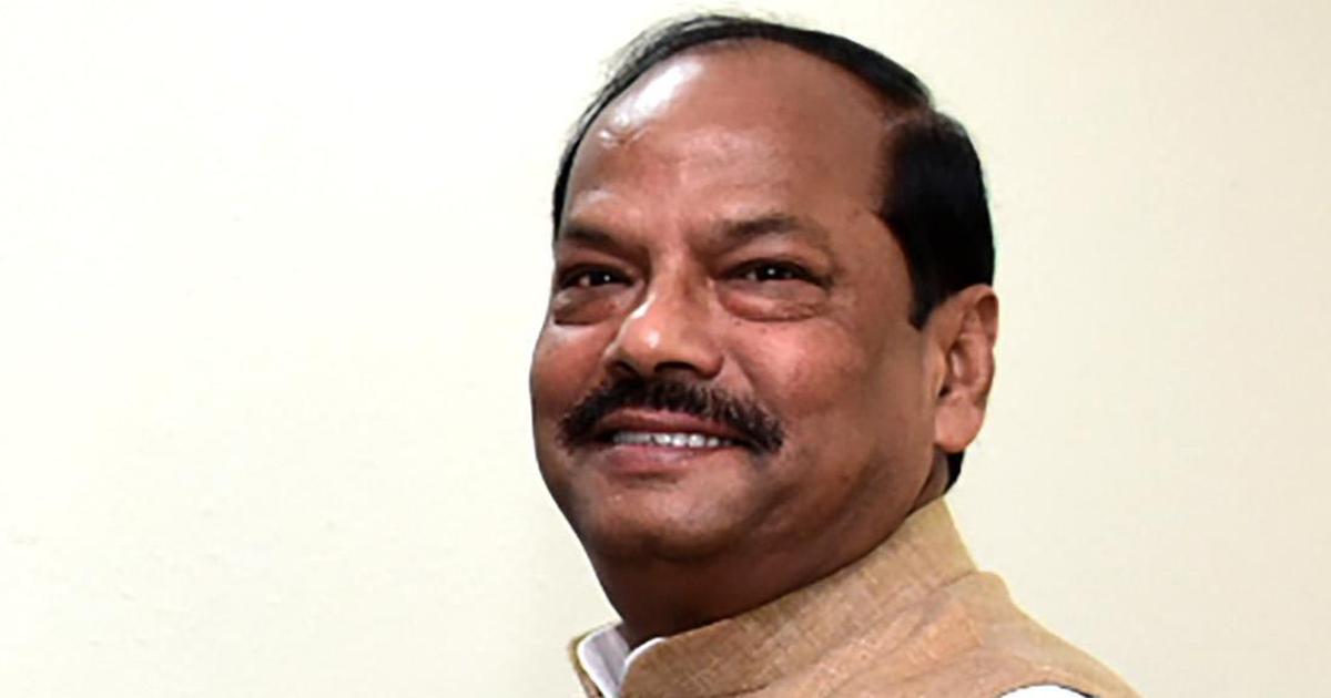 Top news: Jharkhand CM Raghubar Das trailing in Jamshedpur East, BJP unseated