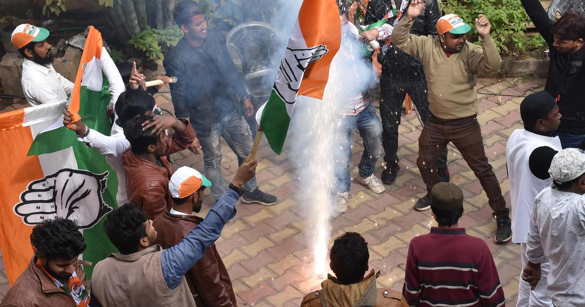 The big news: JMM-Congress alliance beats BJP in Jharkhand elections, and nine other top stories