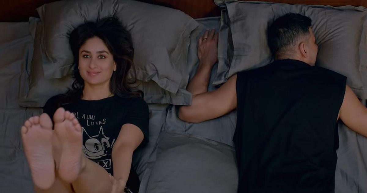 'Good Newwz' movie review: Akshay and Kareena deliver the goods in this comedy of errors