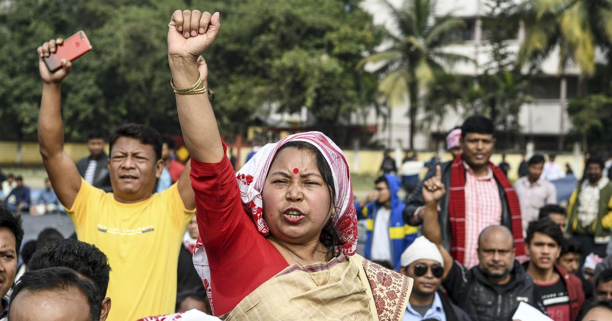 In Assam's search for the 'indigenous', history has been reduced to a misguided judge