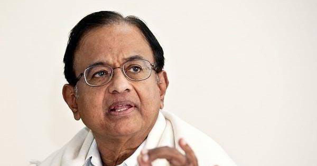Why are courts denying bail to journalist Siddique Kappan, comedian Munawar Faruqui?: P Chidambaram